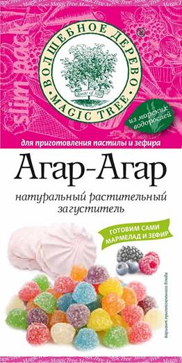 ВД Агар-Агар 10 г