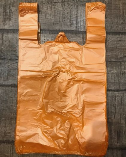 ХОЗТОВАРЫ БАТ. Майка средний, 100 шт. в упаковке, р.28/50 см, крепкие, прочные!